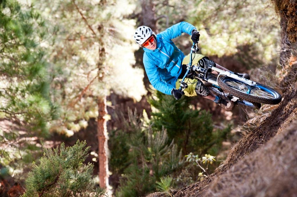 Neue Trails - neuer Sponsor - Foto Philip Ruopp