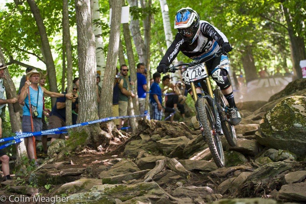 Loic Bruni: 18 Jahre jung - Platz 5 in Windham!