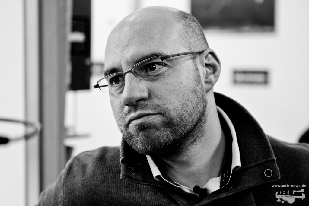 Lapierre Export Manager Florian Robin