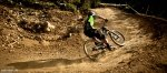 Whistler Crankworx Garbanzo Downhill by Jens Staudt - 9965