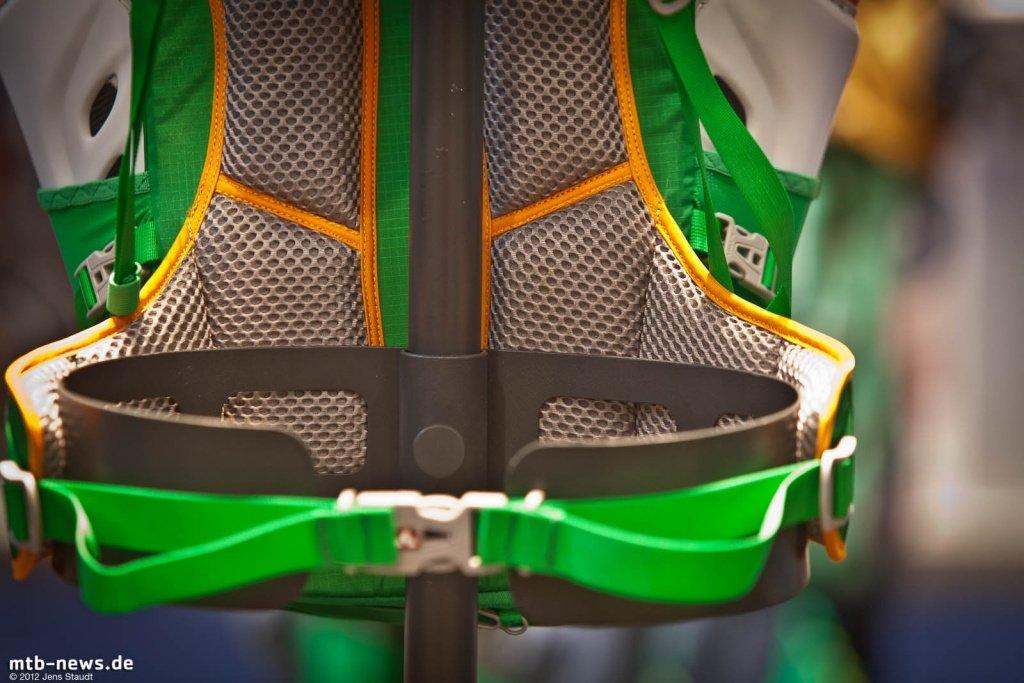 Eurobike 2012 Vaude - 5124