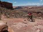The Slickrock Trail Moab by Marco Toniolo1