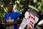 Sabrinas Bike