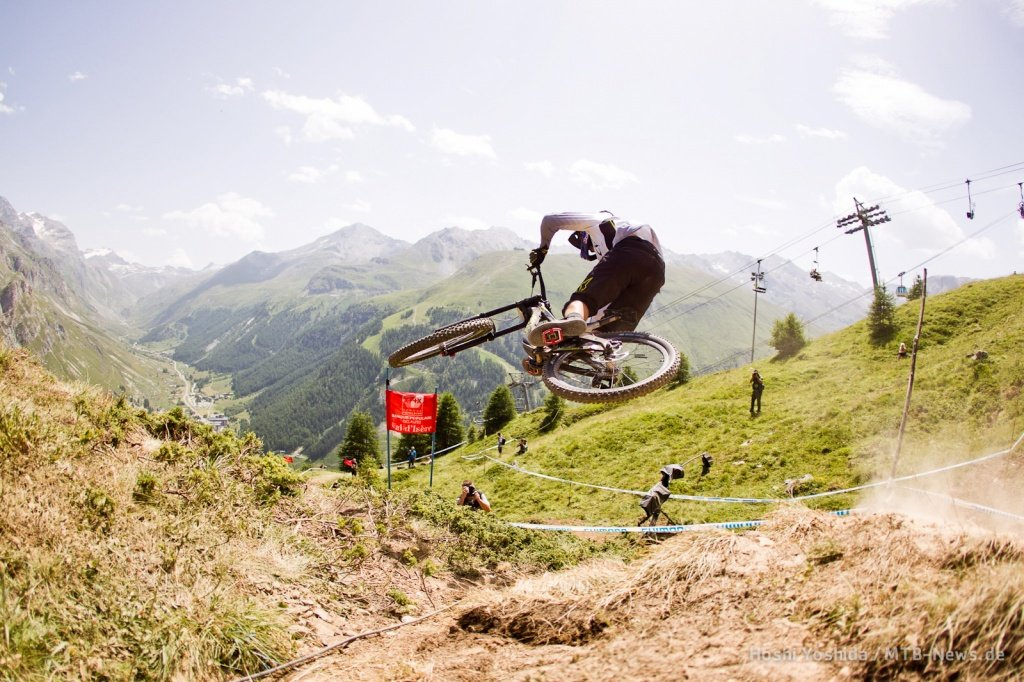 Val d Isere - DH Qualifikation - 35