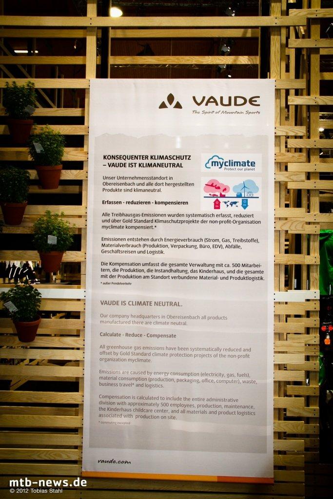 Eurobike 2012 Vaude 2013-4