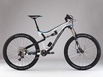 Lapierre Zesty AM 727 - Carbon/Alu & e:i Shock