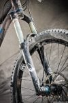 Rock Shox Lyrik RC2 DH - by Manuel Sulzer