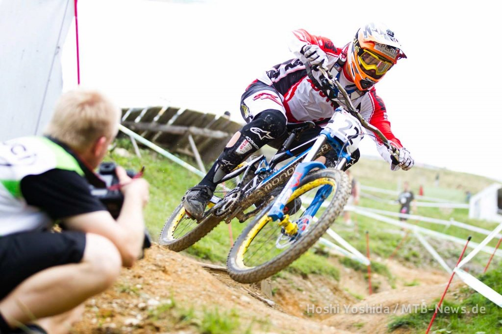 MTB-News de-WM Tag 1-42