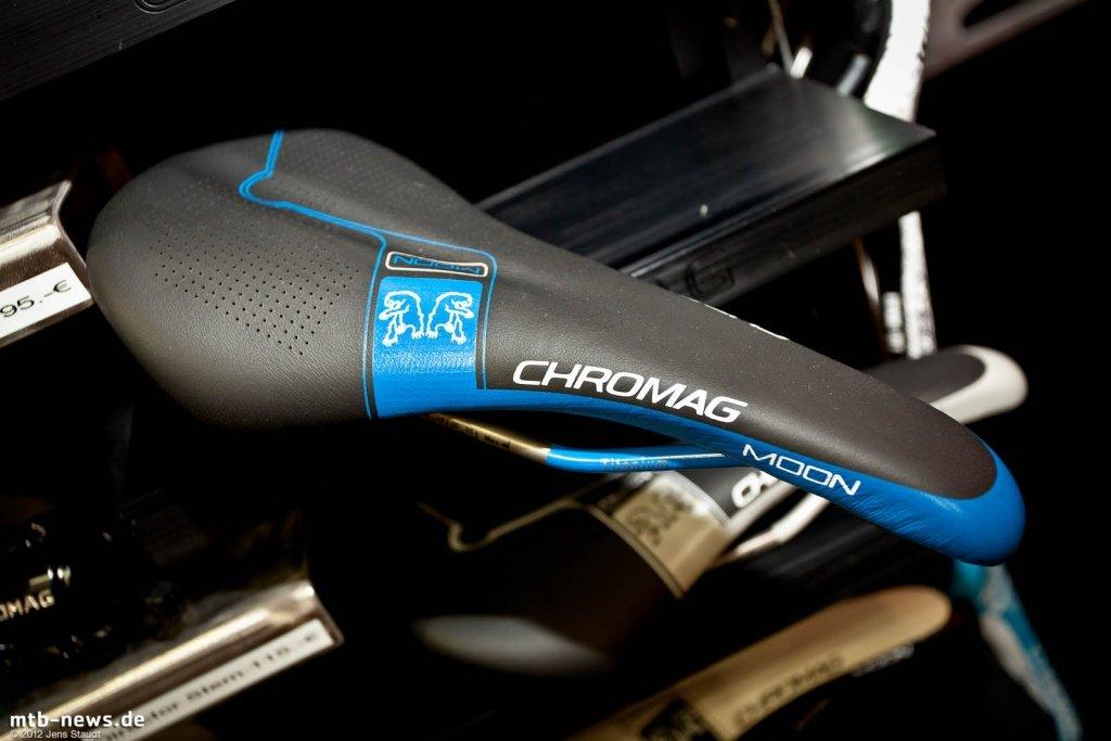 Eurobike 2012 Chromag - 4512