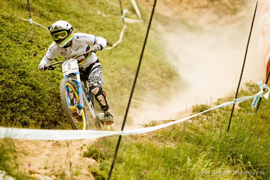 Val d Isere - DH Qualifikation - 25