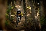 Whistler Crankworx Garbanzo Downhill by Jens Staudt - 9749