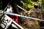 Crash - Val di Sole Worldcup