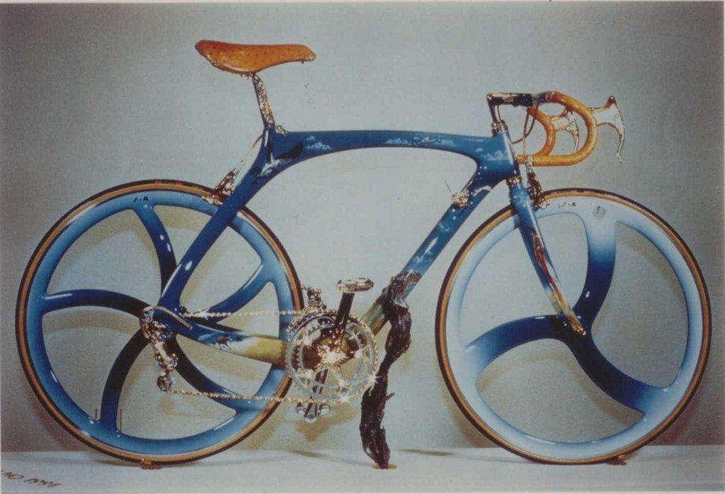 foto teuerste fahrrad der welt mtb. Black Bedroom Furniture Sets. Home Design Ideas