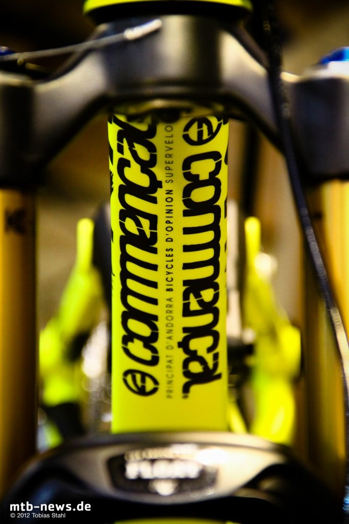 Eurobike 2012 Commencal 2013-12