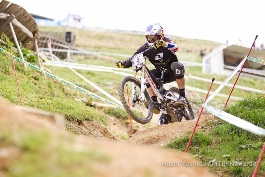 MTB-News de-WM Tag 1-38
