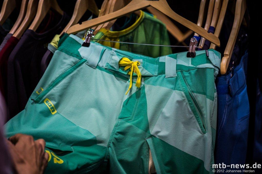 Schicke Shorts von ION