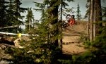 Whistler Crankworx Garbanzo Downhill by Jens Staudt - 9934