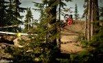 Whistler Crankworx Garbanzo Downhill by Jens Staudt - 9934