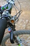 Shimano XTR Trail Disk Review IBC TS 20