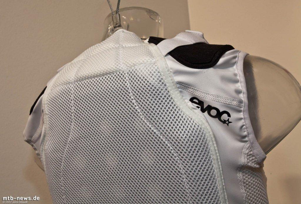 Eurobike 2012 Evoc - 5006