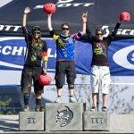 Curd-podium crobertson