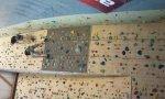 BDR DH-Camp Todtnau - klettern für den Team-Geist