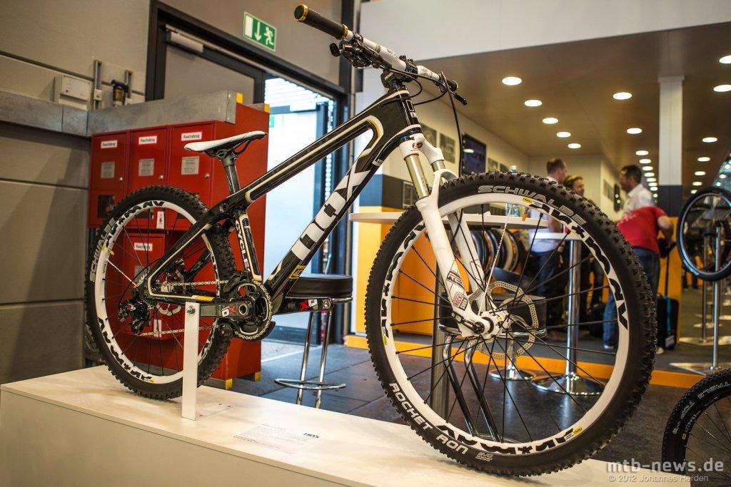 Fourcross- und Dirtbike Phoenix D4X