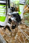 Shimano XTR Trail Disk Review IBC TS 14