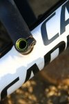 Cannondale Trigger 1 Review 2013 10