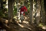 Whistler Crankworx Garbanzo Downhill by Jens Staudt - 9733