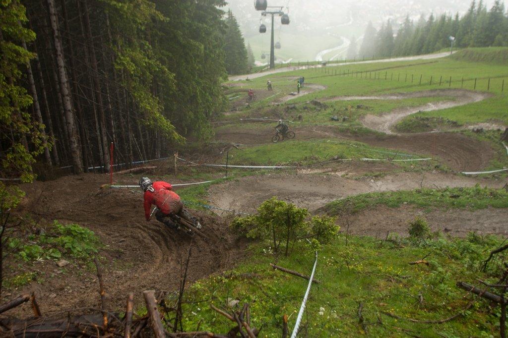 7-Ausgefahrene Kurven-GDC Steinach-