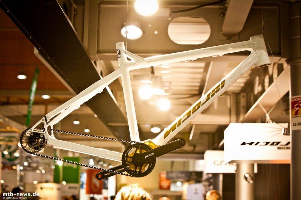 Eurobike 2012 Nicolai - 3961