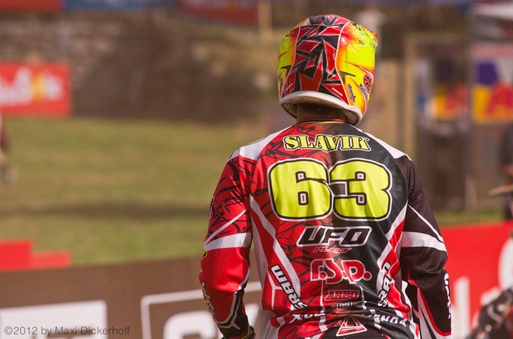 Tomas Slavik - 4X Pro Tour