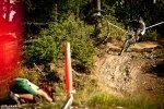 Whistler Crankworx Garbanzo Downhill by Jens Staudt - 9828