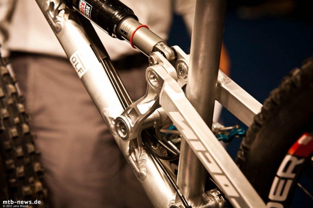 Eurobike 2012 Nicolai - 3999