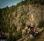 Whistler Crankworx Garbanzo Downhill by Jens Staudt - 9794