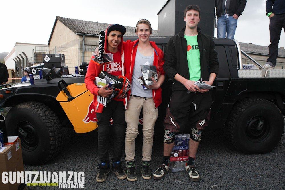 6undZwanzig pumpit jumpit 2012 by fatboyfilm-3