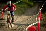 Whistler Crankworx Garbanzo Downhill by Jens Staudt - 9810