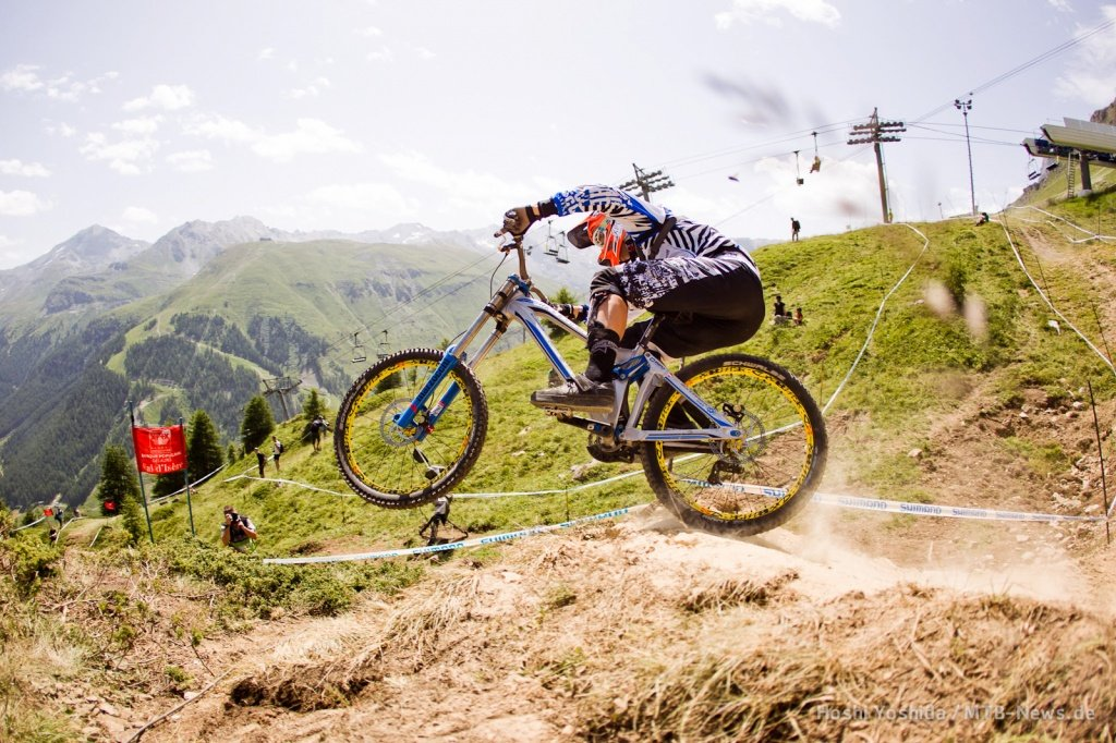 Val d Isere - DH Qualifikation - 39