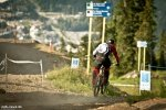 Whistler Crankworx Garbanzo Downhill by Jens Staudt - 9878
