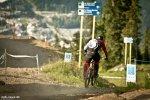 Whistler Crankworx Garbanzo Downhill by Jens Staudt - 9878