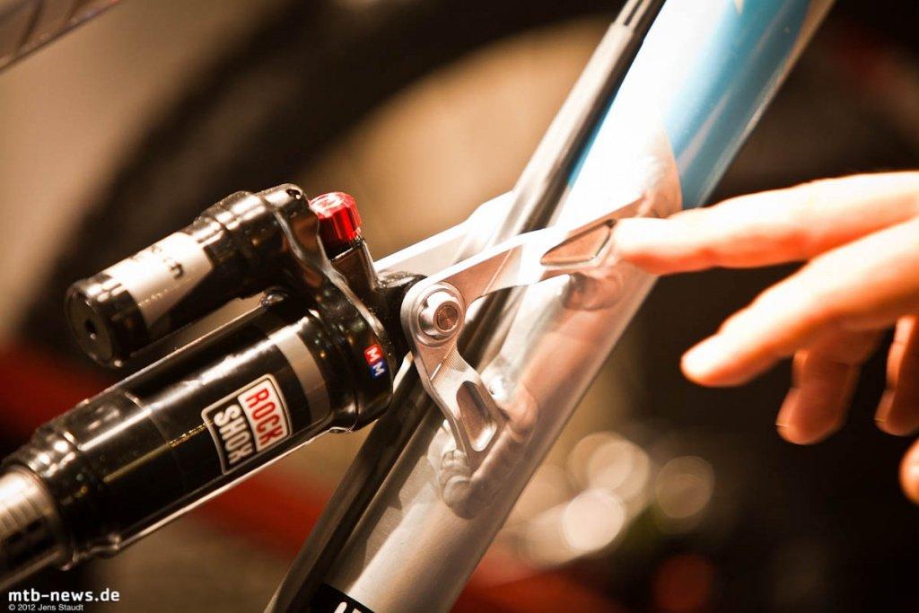 Eurobike 2012 Nicolai - 3988