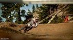 Whistler Crankworx Garbanzo Downhill by Jens Staudt - 9955