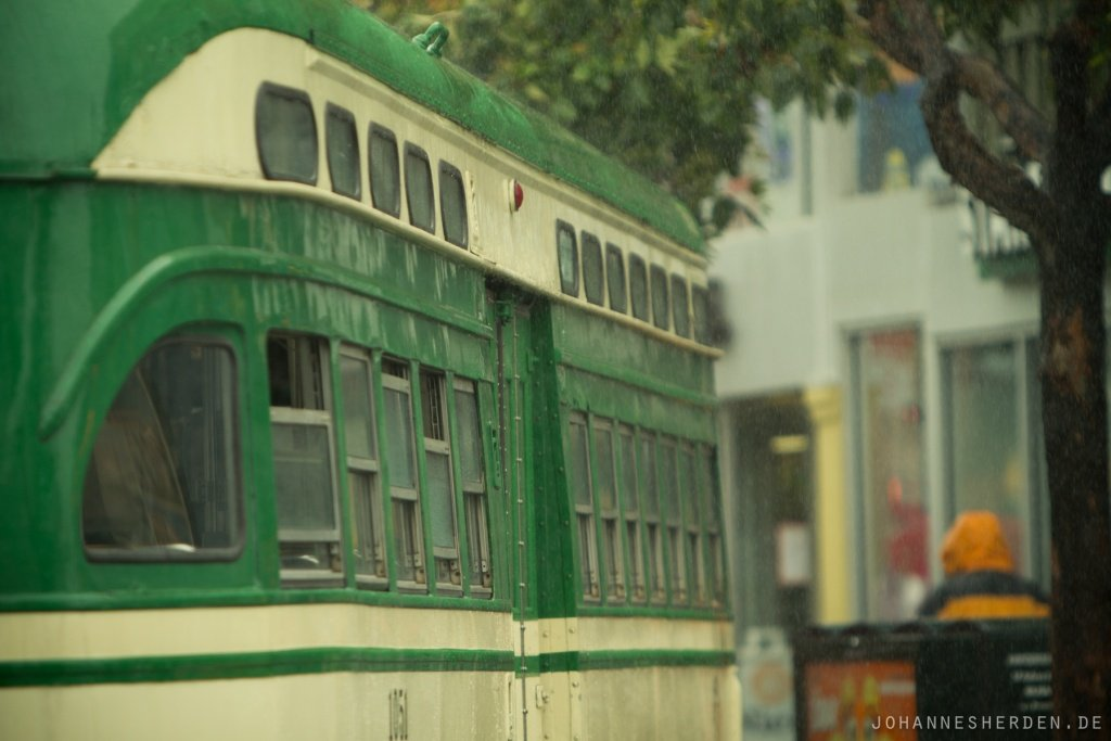 82 Nass, nasser, San Francisco