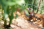 Justin Leov - Trek World Racing