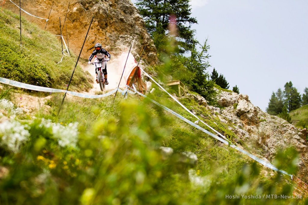 Val d Isere - DH Qualifikation - 21