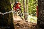Foto Jens Staudt 5938 Josh Bryceland Val di Sole Worldcup