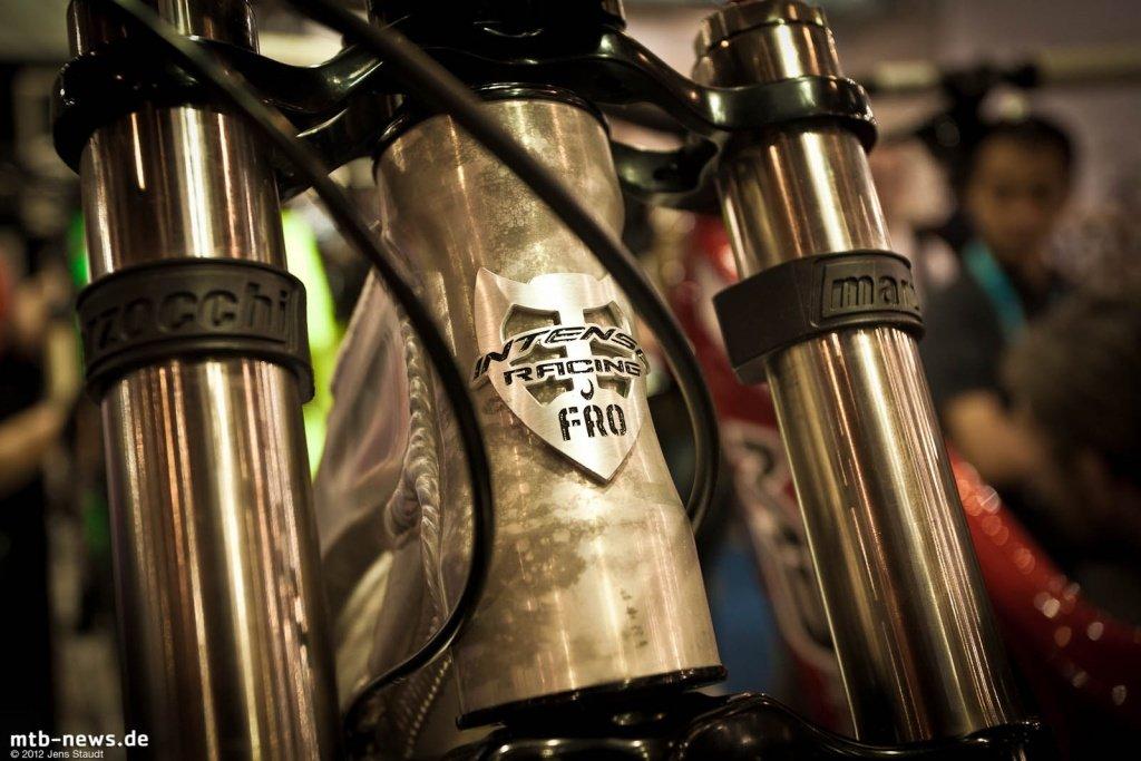 Eurobike 2012 Intense - 4498