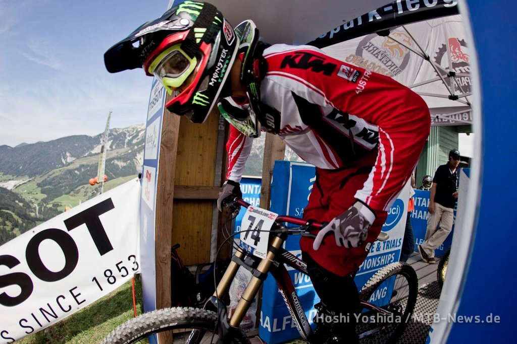 MTB-News de-WM Tag 1-22