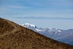 Die Berge in Graubünden sind hoch, 4000er in Aussicht